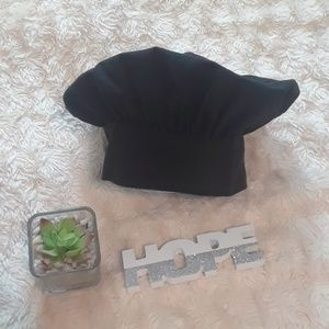 Uncommon Chef Hat